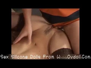 Fucking Ovdoll Sex Silicone Dolls – You Can Do It Too