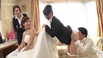 Japanese Bridesmaids Share Best-Man's Weapon With Gullible Wife